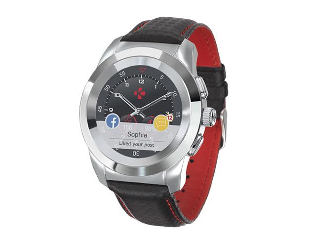 Εικόνα Smartwatch Mykronoz ZeTime Premium (KRTPRSIL) - Silver