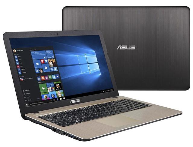 """Εικόνα Asus VivoBook X540MA-GQ064T - Οθόνη HD 15.6"""" - Intel Celeron N4000 - 4GB RAM - 500GB HDD - Windows 10 Home"""