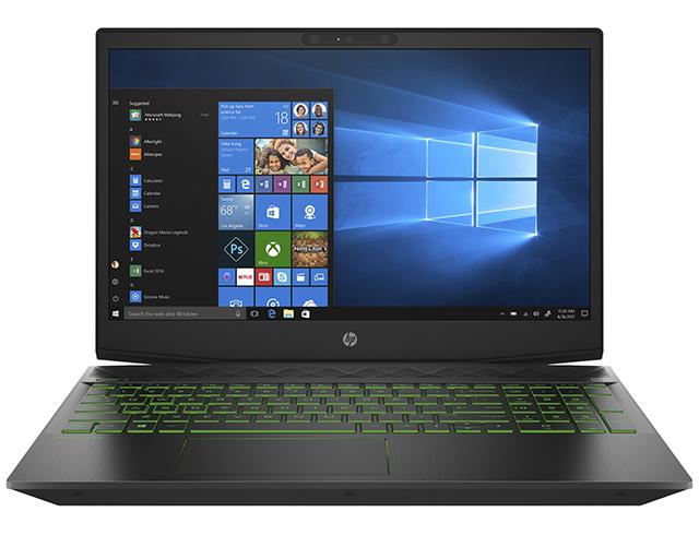 """Εικόνα Gaming Laptop HP Pavilion 15-cx0006nv - Οθόνη Full HD 15,6"""" - Intel Core i5-8300H - 8GB RAM - 256GB SSD - 4GB VGA - Windows 10 Home"""