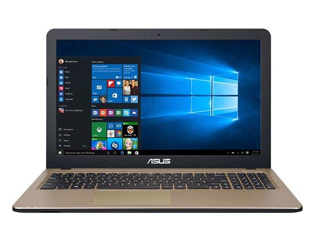 """Εικόνα Asus X540UB-DM538T - Οθόνη Full HD 15.6"""" - Intel Core i3-7020U - 4GB RAM - 1TB HDD - 2GB VGA - Windows 10 Home"""