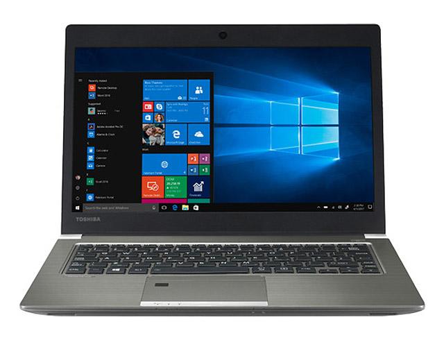 """Εικόνα Toshiba Dynabook Portege Z30-E-114 - Οθόνη Full HD 13.3"""" - Intel Core i7-8550U - 8GB RAM - 256GB SSD - Windows 10 Pro"""