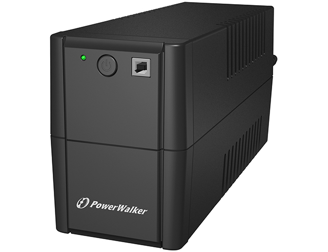 Εικόνα UPS PowerWalker VI-850 SH Schuko(PS) (10120049) 850 VA Line Interactive