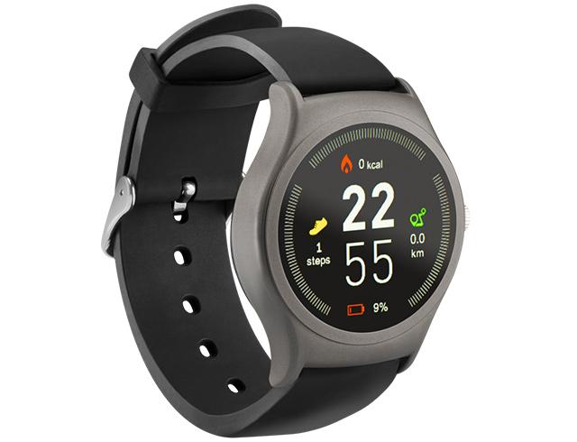 Εικόνα Smartwatch Acme SW201 - Black