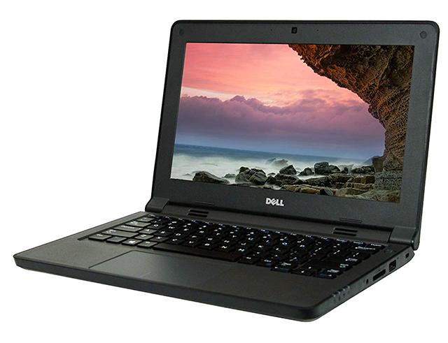 """Εικόνα Dell Latitude 3150 - Οθόνη 11.6"""" - Intel Celeron N2840 @ 2.16GHz - 4GB RAM - 64GB SSD - Windows 10 Pro - US Keyboard"""