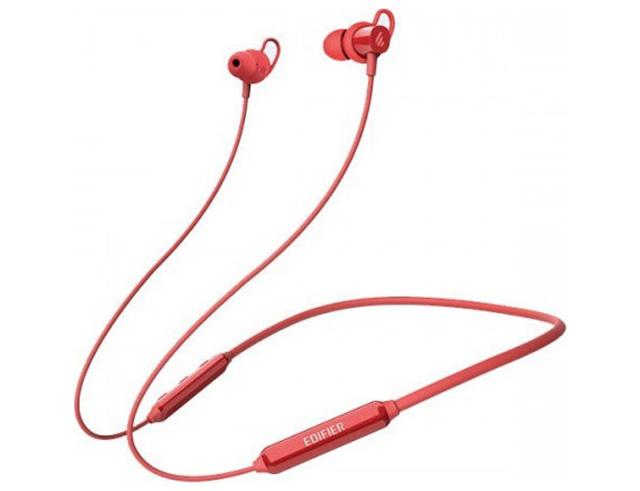 Εικόνα Ασύρματα Ακουστικά Edifier W200BT - Bluetooth - Red
