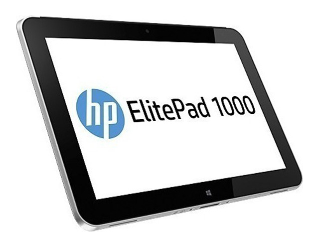 "Εικόνα Tablet 10.1"" HP ElitePad 1000 G2 - Intel Atom Z3795 - 4GB RAM - 128GB SSD - Windows 10 Pro"