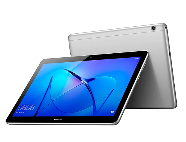 """Εικόνα Tablet 9.6"""" Huawei MediaPad T3 4G (32GB) - Grey"""