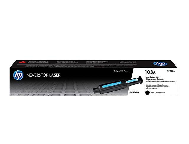 Εικόνα Toner HP 103A Neverstop Reload Kit W1103A
