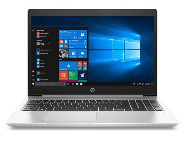 """Εικόνα HP ProBook 440 G7 (8VU02EA) - Οθόνη Full HD 14"""" - With powerful Intel® Core™ i5-10210U Processor - 8GB RAM - 256GB SSD - Windows 10 Pro + Δώρο Επέκταση Εγγύησης στα 3 Χρόνια (1 + 2 HP Care Pack)"""
