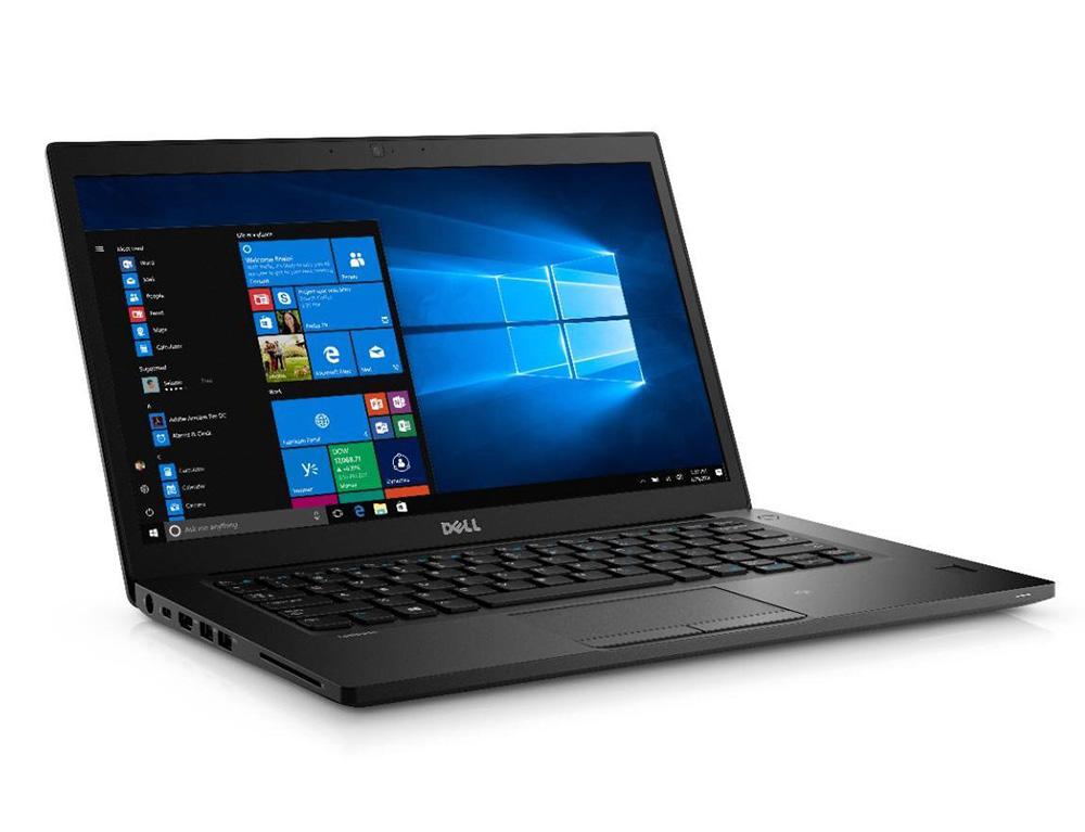 """Εικόνα Dell Latitude 7480 - Οθόνη αφής Full HD 14"""" - Intel Core i5 7ης γενιάς 7xxxU - 8GB RAM - 120GB SSD - Windows 10 Pro"""