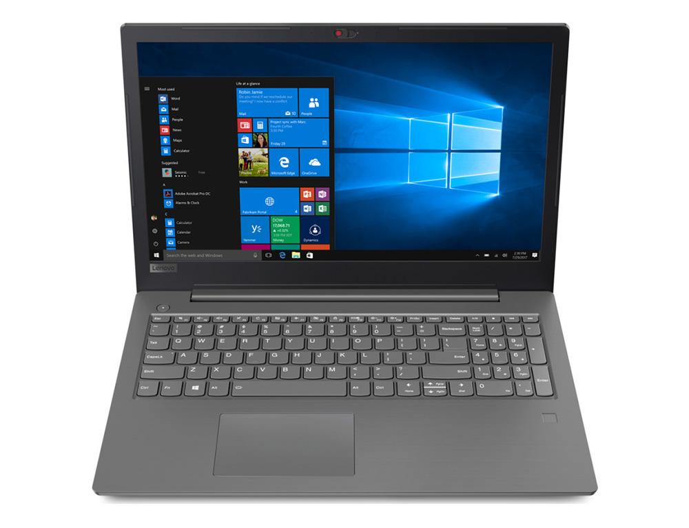 """Εικόνα Lenovo V330-15IKB - Οθόνη 15.6"""" - Intel Core i5 7ης γενιάς - 8GB RAM - 256GB SSD - DVD - Webcam - Windows 10 Pro - US Keyboard"""