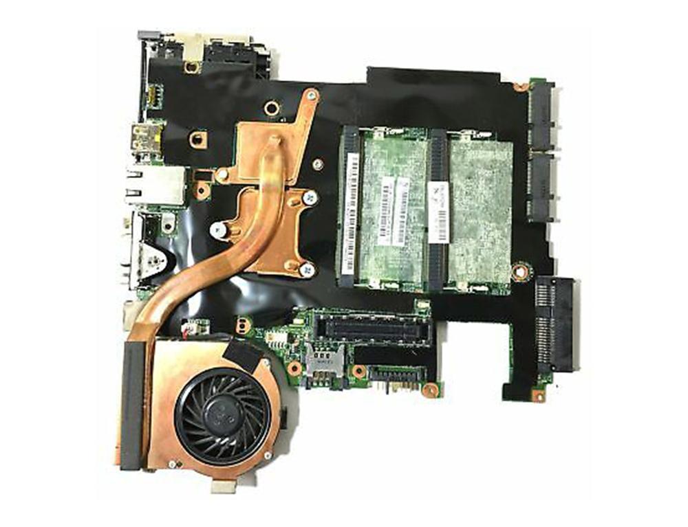 Εικόνα Motherboard για Lenovo X201 63Y2009