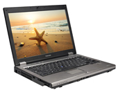"Εικόνα NOTEBOOK TOSHIBA TECRA M9 ΜΕ ΟΘΟΝΗ 14.1"", CPU CORE 2 DUO T7100-T7250, 80GB HDD ΚΑΙ VISTA BUSINESS"