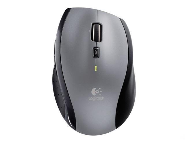 Εικόνα Logitech Marathon Mouse M705