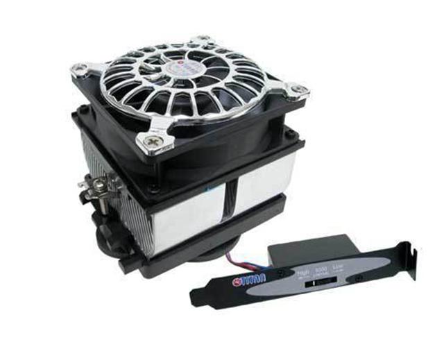 Εικόνα Fan Kit AMD/Athlon TTC-K8ATB/825/SC