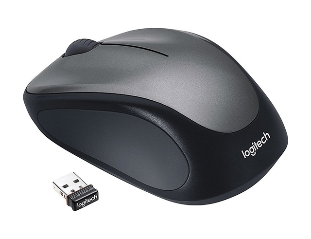 Εικόνα Wireless Mouse Logitech M235 - Black
