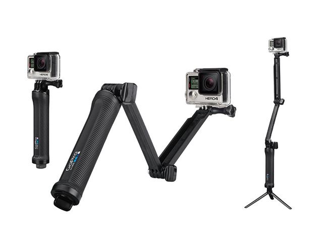 Εικόνα GoPro 3-Way / Σπαστός βραχίονας