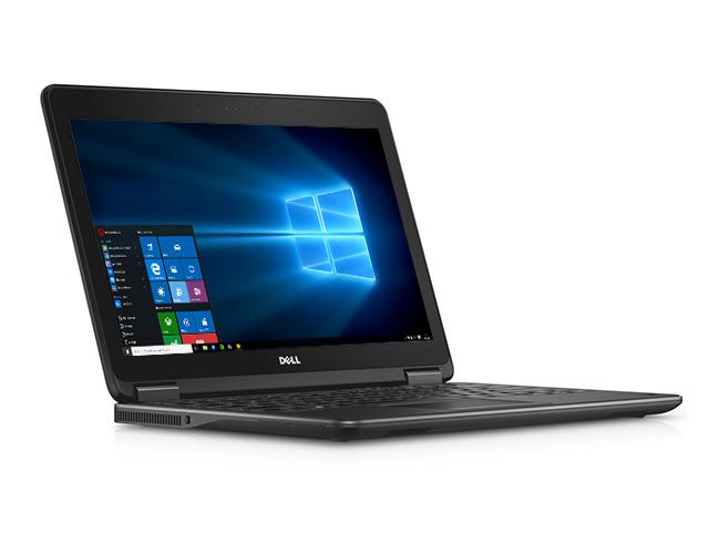 """Εικόνα Dell Latitude E7240 - Οθόνη 12.5"""" - Intel Core i7 4600U - 8GB RAM - 256GB SSD - Windows 10 Pro"""