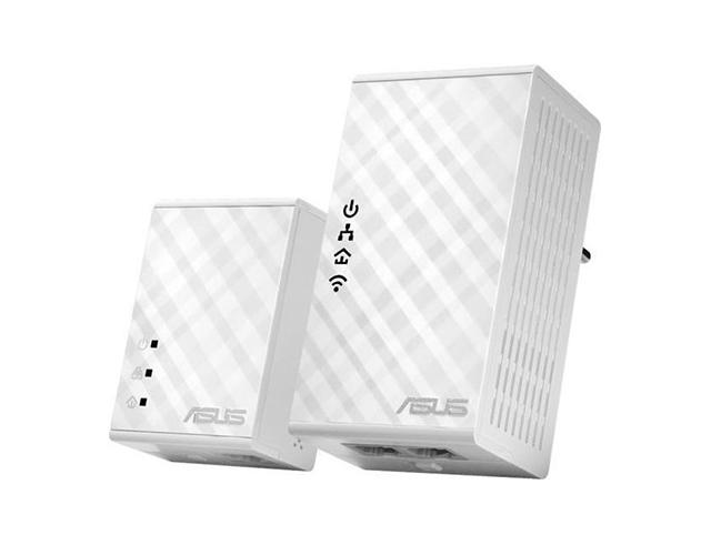 Εικόνα Wireless Powerline Adapter Kit ASUS PL-N12 N300 AV500