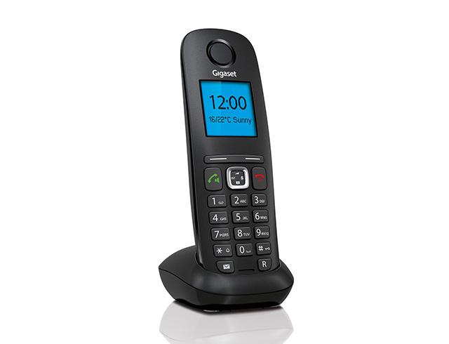 Εικόνα Τηλεφωνική συσκευή Gigaset A540 IP