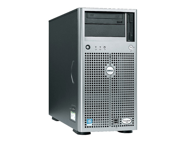 Εικόνα Server Dell PowerEdge 1800 - 1x Intel Xeon SL7PE - 4GB RAM - 2x 36GB SCSI - 2x Τροφοδοτικά