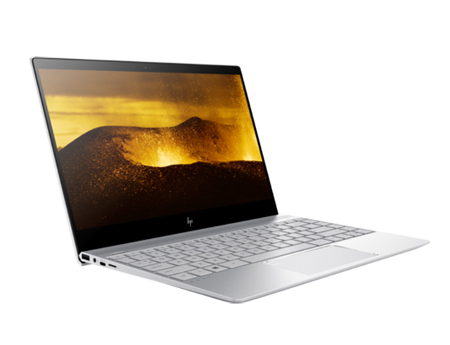 "Εικόνα HP Envy 13-AD007NV - Οθόνη Full HD 13.3"" - Intel Core i5-7200 - 4GB RAM - 256GB SSD - Windows 10 Home"
