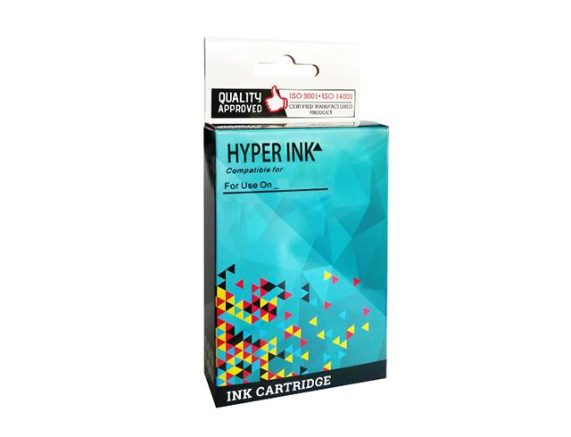 Εικόνα Μελάνι Hyper Ink Συμβατό για Εκτυπωτές Epson (Light Cyan) (C13T079540)