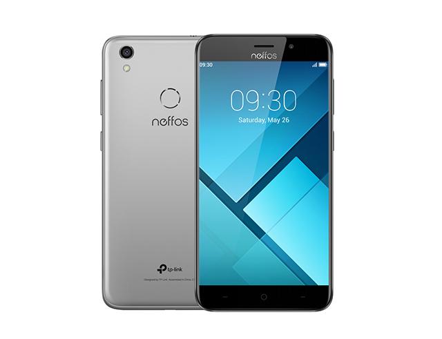 Εικόνα Smartphone Tp-Link Neffos C7 4G - Grey