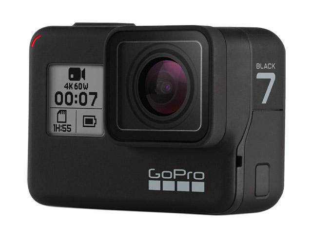 Εικόνα Action Camera GoPro Hero7 - Black
