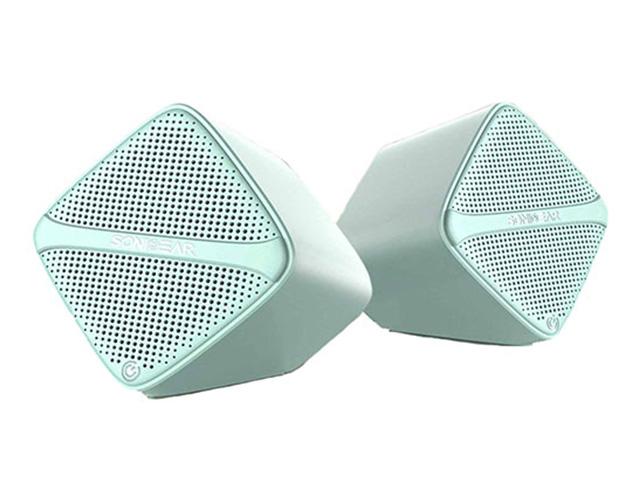 Εικόνα Speakers Sonic Gear SCUBEM USB Digital AMP + Micro Driver - Mint