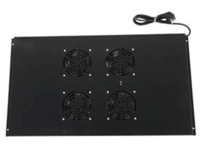 Εικόνα Rack Βάση οροφής με 4 ανεμιστήρες για rack με B100 SFW