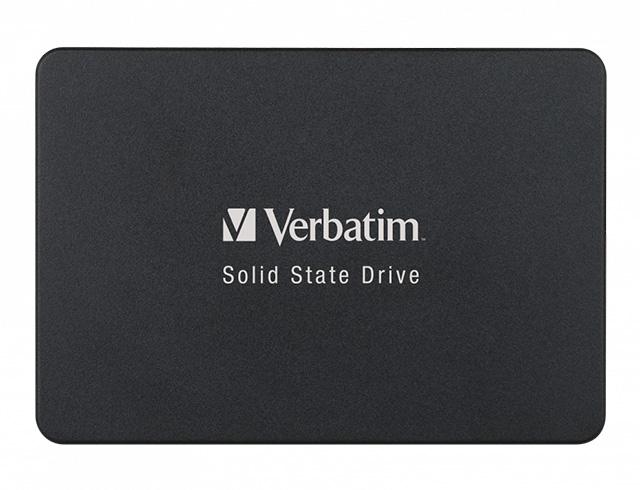 Εικόνα Δίσκος SSD Verbatim Vi500 S3 - 240GB