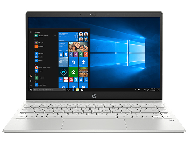 "Εικόνα HP Pavilion 15-cs1006nv - Οθόνη Full HD 15.6"" - Intel Core i5-8265U - 8GB RAM - 1TB HDD + 16GB Optane - 2GB VGA - Windows 10 Home"