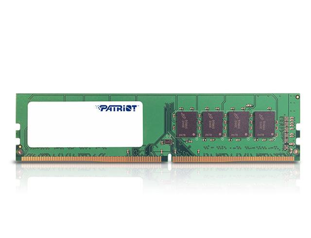 Εικόνα Μνήμη RAM Patriot Signature Line 4GB DDR4-2666MHz (PSD44G266681)