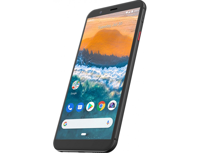 """Εικόνα Smartphone 6.01"""" General Mobile GM 9 Pro Dual SIM (64GB)"""