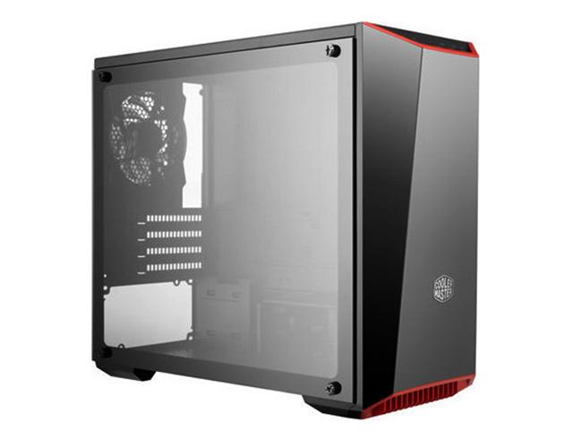Εικόνα Expert PC Professional Graphics 5 - Intel Core i5 9600K - 16GB RAM - 250GB SSD - 6GB VGA