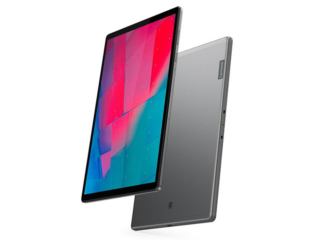 """Εικόνα Tablet 10.3"""" Lenovo TAB M10 Plus (X606F) - 64GB - Grey"""