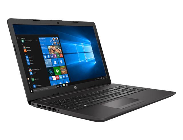 """Εικόνα HP 255 G7 - Οθόνη HD 15.6"""" - AMD A4-9125 - 4GB RAM - 256GB SSD - DVD- RW - Windows 10 Home"""
