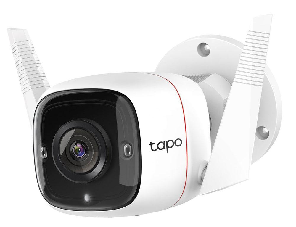 Εικόνα Outdoor IP Camera TP-Link Tapo C310 - Wifi - FHD+ 2304 x 1296 - White