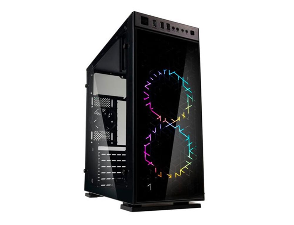 Εικόνα Expert PC Student Ryzen 5 - AMD Ryzen 5 2600 - 8GB RAM - 240GB SSD - GTX 1650 4GB