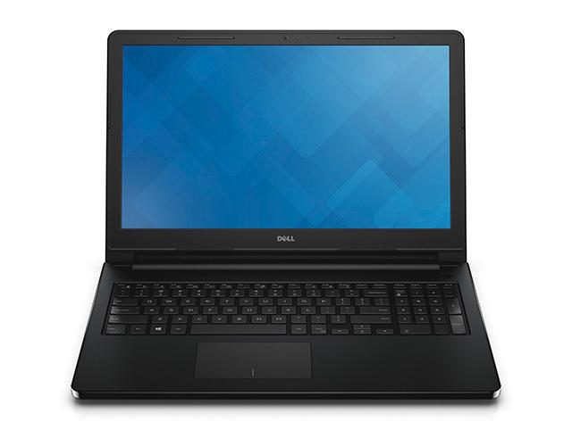 Εικόνα Dell Inspiron 3552 - Intel Pentium N3700 - 4GB RAM - 500GB HDD - Linux