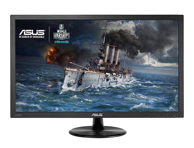 """Εικόνα Gaming Monitor 27"""" Asus VP278H - Ανάλυση Full HD - HDMI, VGA"""