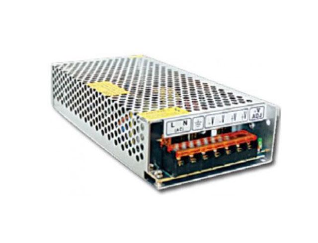 Εικόνα ΤΡΟΦΟΔΟΤΙΚΟ 5V 200VA PS-LED 5V 200VA