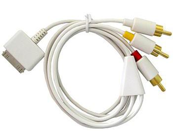 Εικόνα Καλώδιο AV για το iPhone