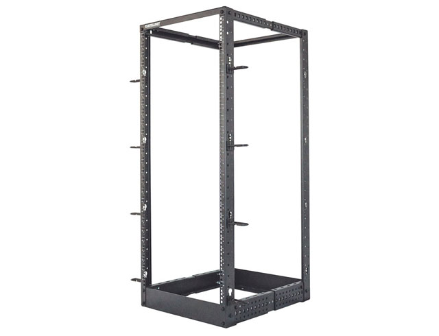 Εικόνα Rack Int 714242 Flatpack 19/26U/4P Black