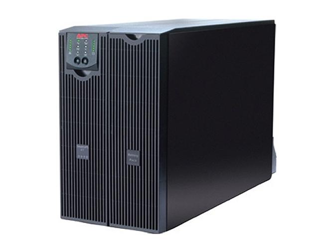 Εικόνα APC SURT8000XLI Online Smart UPS RT 8000VA