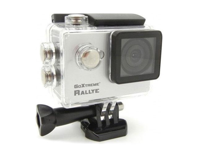 Εικόνα Action Camera GoΧtreme HD Rallye Silver
