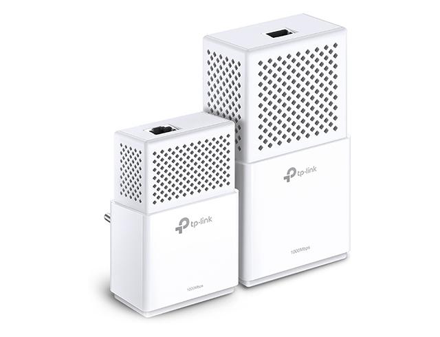 Εικόνα TP-Link AV1000 Gigabit Powerline ac Wi-Fi Kit TL-WPA7510 KIT - v1