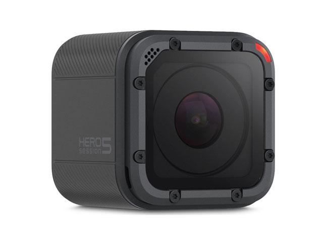 Εικόνα Action Cam GoPro Hero5 Session WiFi