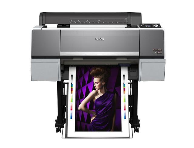 Εικόνα Printer Epson SureColor SC-P7000 Large Format